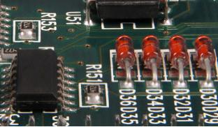 大尺寸LED生产线对印刷焊膏和再流焊工艺的要求