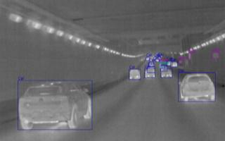 FLIR新型机器视觉热成像数据集可助于提升汽车安全性