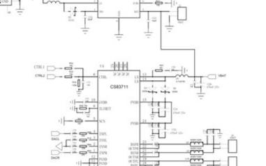 锂电池供电如何实现2X12W双声道1%THD功率...