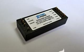 电源模块的作用以及采用电源模块的优点