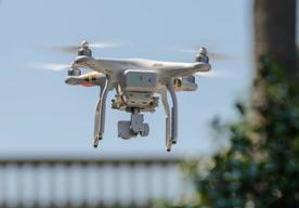 六月无人机巡检应用增多,进一步应用深化需突破哪四点