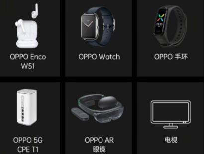 OPPO已经着手布局电视产品,首款产品将在今年下半年推出