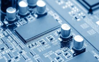 部分IC芯片的3D STEP格式封装资料合集免费下载