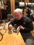NVIDIA首席科学家Bill Dally公布了一个开源呼吸机设计