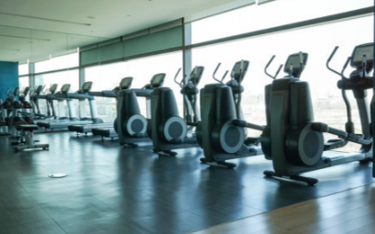 对于健身房智能魔镜,它有何特殊之处