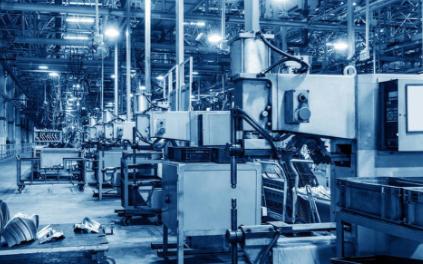 塑料编织袋生产线中直线电机的应用
