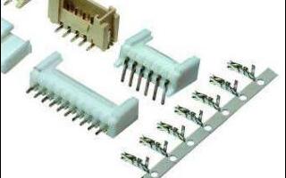 生产连接器常用的接触件材料