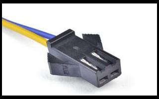 安装压接连接器的注意事项