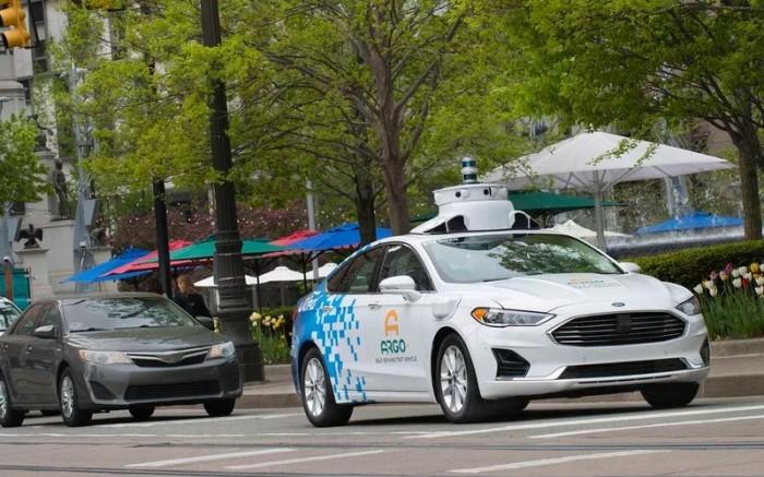 大眾投資Argo AI,大眾福特共享技術造車
