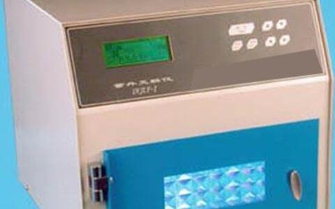 紫外交聯儀的操作規程和注意事項
