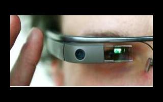 AR眼镜设计的最新方向先知道