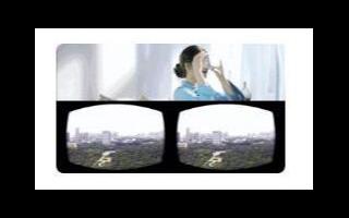 VR或将成为今年最热门的行业利器