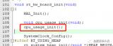 实操RT-Thread系统CPU利用率功能添加
