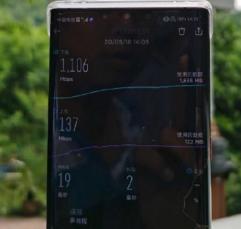 杭州3.5GHz频段的4/5G双频微基站部署,采用中兴5G Pad RRU系列产品