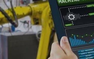 引领工业4.0发展的技术