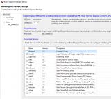 Xilinx全新開發工具Vitis里,如何配置BSP?