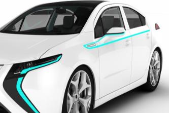 电网的现代化努力和能源储存解决电动汽车的充电挑战