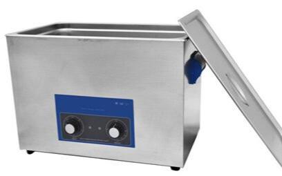 超声波清洗机的操作流程
