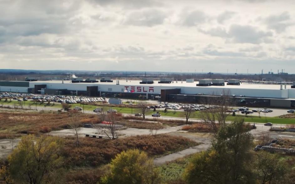 特斯拉纽约工厂出现新冠病例