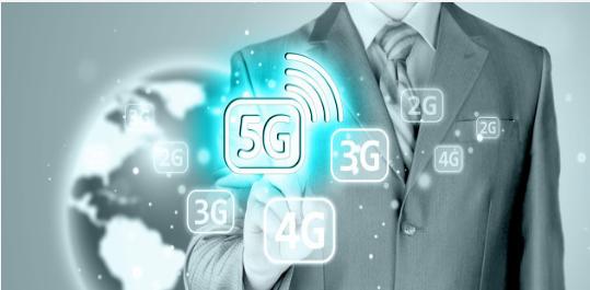 5G引领新型技术,实现经济社会可持续发展