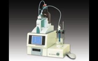 電位滴定儀原理和環境要求
