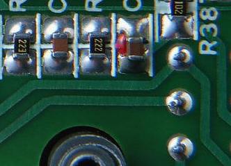 PCB印制電路板應該按照哪些規定標準進行生產