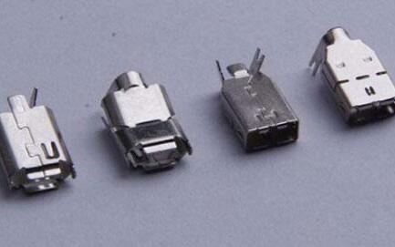 国内连接器生产厂家的优势