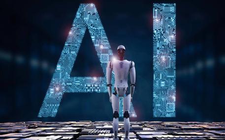 工業機器人的基礎資料概述