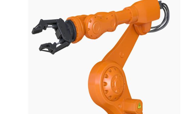 工業機器人的分類與典型結構詳細資料說明