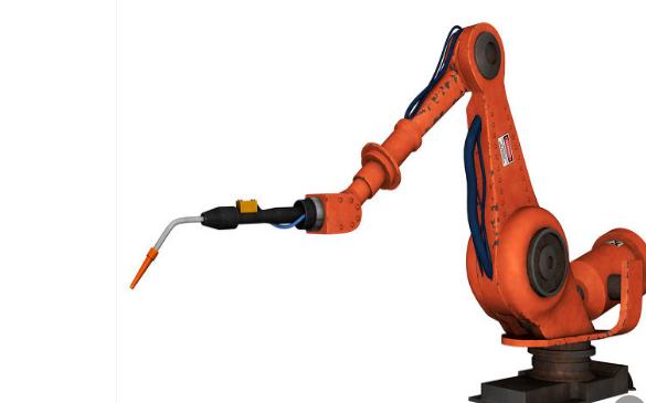 工业机器人的运动学分析学习课件免费下载