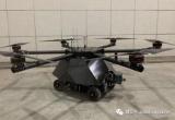 清华大学李骏院士团队成功研制出第一代清华猛狮陆空两栖自主驾驶飞车