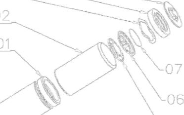 關于鋰電池焊蓋帽CCD在線檢測的簡述