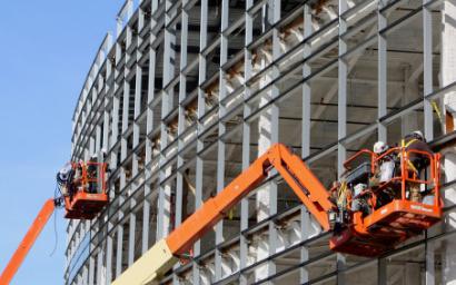 智慧工地的发展推动着建筑业信息化的变革