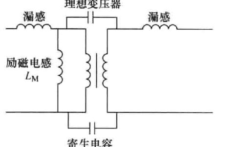 反激式开关电源的设计制作与调试PDF电子书免费下载