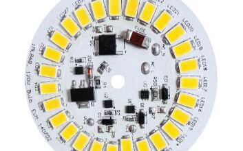 led線路板制作的基本步驟