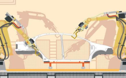 管子高频焊接过程的效率优化以及原理