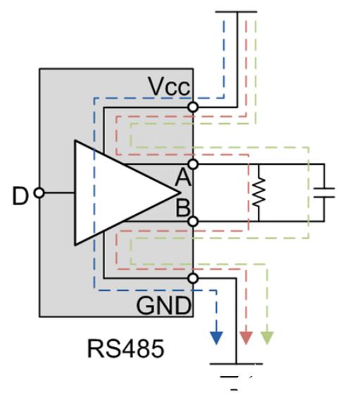 RS-485收發器難題是否讓您輾轉反側,我們知道的都告訴您!