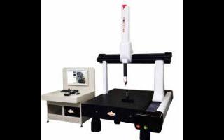 提高三坐标测量仪效率的方法