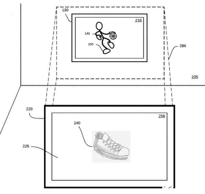 苹果研究SR和AR相结合技术,通过一项新专利增强体育直播