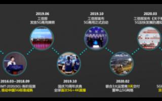 华为朱慧敏:中国5G进入快车道,5G to B应用逐渐走向成熟