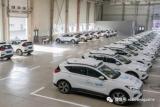 河北省沧州市宣布开放第二批智能网联汽车载人测试路网