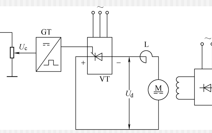 電力拖動自動控制系統運動控制系統的學習課件免費下載