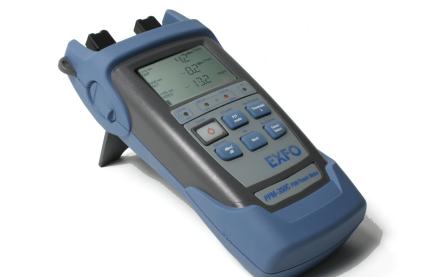 PON功率计PPM-350C的用户手册免费下载