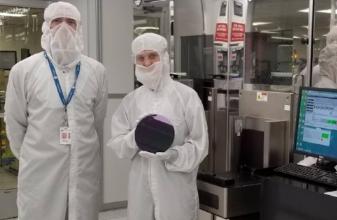 在200mm晶圓上制造碳納米管場效應晶體管,制造過程加快了1100倍以上