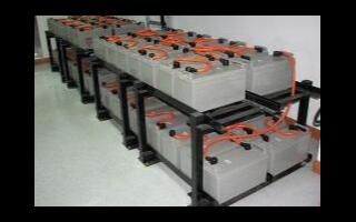 如何降低UPS电源故障率电池组寿命