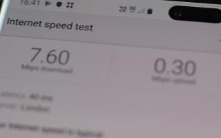 全球网速指数排名:韩国在移动网络方面位于榜首
