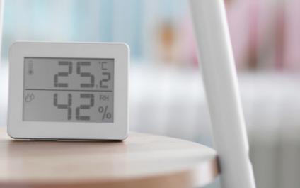 USB溫濕度記錄儀在冷鏈運輸中的應用