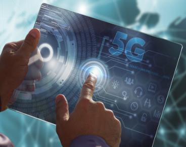 企业积极拥抱5G,5G室内数字系统是5G企业应用的重要基础