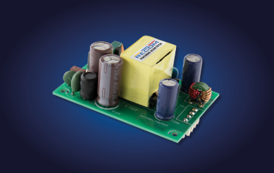 RECOM推出RACM60-K系列60W AC/DC電源
