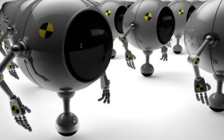 機器人電機的創新研發,未來將取代maxon電機